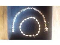 Stunning Silver Bracelets