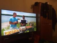60 inch 4K HDR tv