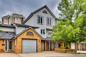 Condos for Sale in Coach Hill, Calgary, Alberta $399,500