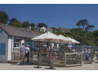 Swanpool Beach Cafe Supervisor
