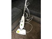 Morphy Richards 12-in-1 720022 Steam Mop