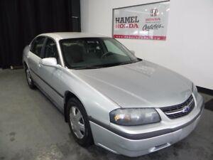 2004 Chevrolet Impala Automatique