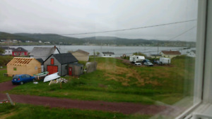 SELLING THE VIEW! Heart's Delight, Newfoundland