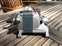 For Sale - Unused Universal electric Motor for Washing Machines (Candy/Hoover etc).