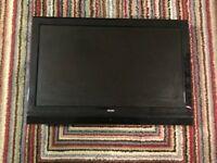 """Bush LCD 32"""" Freeview HD TV (HDTV)"""