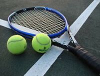 Tennis lessons !