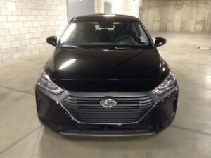 2017 Hyundai Ioniq BLUE 63$/sem*