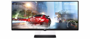 "LG 34UM67P 34"" ULTRAWIDE IPS LED MONITOR FREESYNC 14MS 2560X1080"