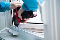 Window Services - Cranks, Glass Replacement & Screens
