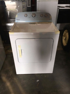 WHIRLPOOL DRYER EXCELLENT CONDITION