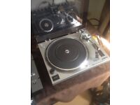 Citronic Pro direct Drive pd-1 MK 2 turntable in excellent condition