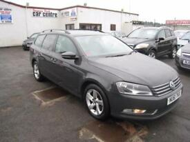 Volkswagen Passat 2.0 TDI ( 140ps ) BlueMotion Tech S. 12 Months MOT
