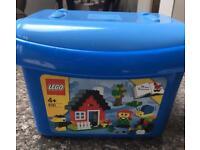 Lego Brick Box - set 6161