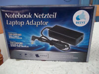 LAPTOP ADAPTOR NEW