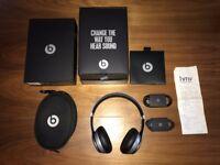 Beats Solo 2 Wireless Headphones Space Grey