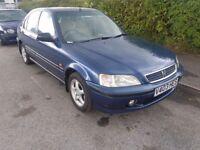 1999 HONDA CIVIC 1.6 VTECH..AUTOMATIC..CLEAN CAR..