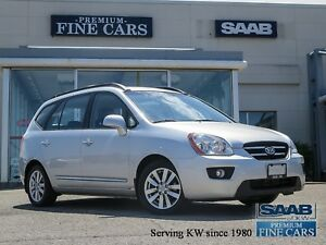 2008 Kia Rondo EX 7 Passenger/Heated Leather Seats/Sunroof