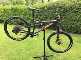 Whyte G160 RS