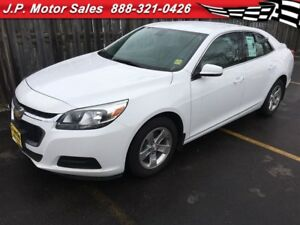 2015 Chevrolet Malibu LS, Automatic, Bluetooth, Only 62, 000km