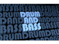 drum & bass jungle WAVs for sale