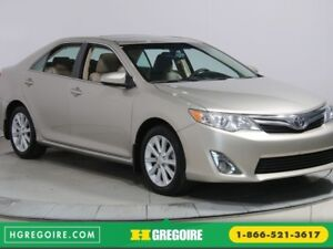 2013 Toyota Camry XLE A/C TOIT CUIR MAGS