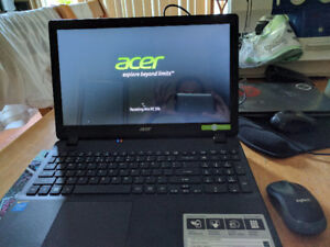 Like New Acer Aspire E 15
