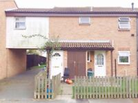 2 bedroom council house to swap