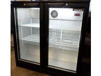 catering equipment / DRINKS (display) FRIDGE / bottle cooler