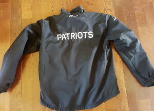 Petawawa Patriots Bauer Jacket and Pants Mens Small