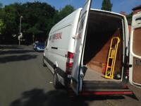 Man & Van Removal in Manchester, Longsight and Cheetam hill.