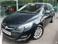 Vauxhall Astra Estate 2.0 CDTi 165 Elite 5dr