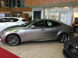 2016 Lexus Other premium Sedan
