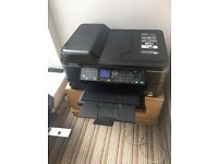 Printer epson.
