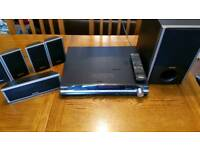 Sony DVD Player Home Theatre/Surround sound system