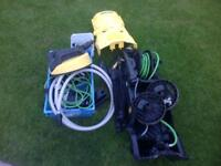 Karcher K4 Premium Spares or Repair