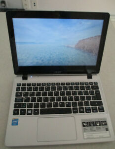 Acer Aspire Touch V3-111P-C3YJ (Fanless Design - Super Quiet)