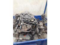 Vauxhall x16 e engine and box mk4 Astra nova corsa