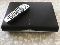 Sky +HD box drx890wl 500gb