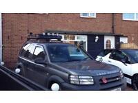 Land Rover Freelander 2002 1.8