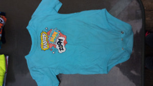 Boys size 18 - 24 months t-shirts