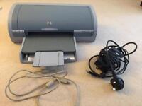 HP Deskjet 5150 including Cartridges