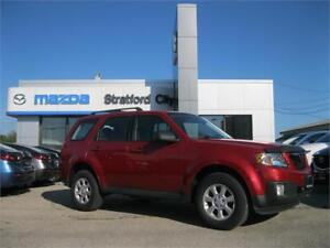 2010 Mazda Tribute GX V6 - GREAT VEHICLE BEING SOLD AS IS
