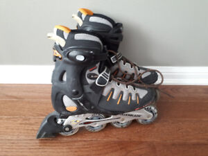 Rollerblades in Excellent Condition