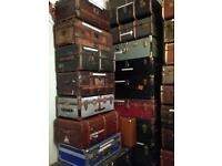 Antique/Vintage Trunks