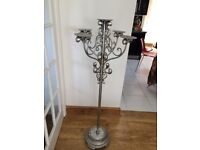 4ft 5inch Candle Holder