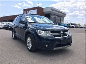 2015 Dodge Journey SXT Aluminum Wheels, Blue Tooth !!!