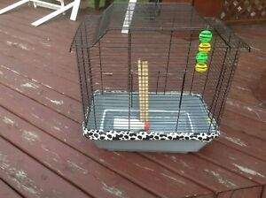 bird cage20$other in good condition