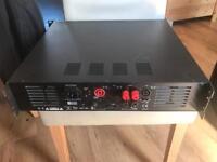 W Audio 1300w