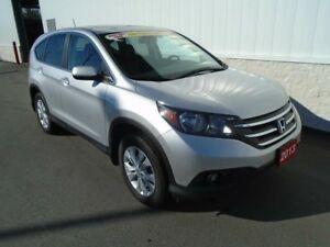 2013 Honda CR-V EX-L (Dealer Serviced)
