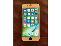 IPhone 6s Space Grey 16GB Vodafone